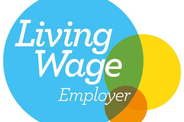 University of Oxford, Living Wage Employer