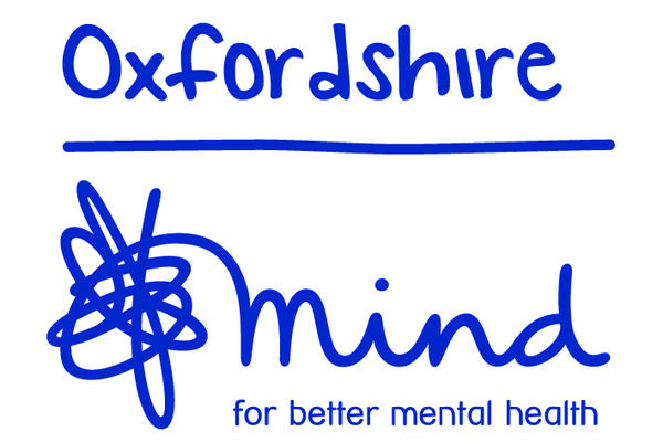 Oxfordshire Mind Charity
